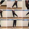 柔らかくしたい動作からストレッチの方法を探す【下半身のストレッチ】