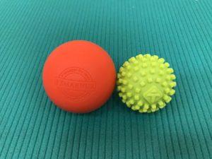 トリガーポイント(TRIGGERPOINT) モビポイント マッサージボール 筋膜リリース コンパクトタイプ