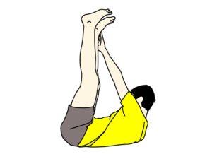 腹筋のトレーニング【体幹トレーニング】