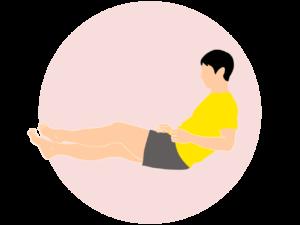 内転筋のトレーニング