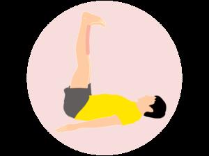 スネの筋肉(前脛骨筋)のトレーニング